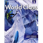 Libro Cevaz World Class 1 Con Workbook. Niveles 14, 15 Y 16