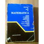 Hoffman Matematica 5to Año