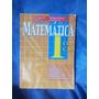 Matemática 1er Año Diversificado