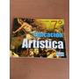 Libro Educación Artística De Séptimo Año.