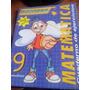Cuaderno De Actividades Matematica 9no O 3er Año