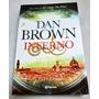 Libro En Fisico Inferno Por El Autor Dan Brown
