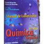 Química Org Manual De Lab 2º Cd 5º Añ Daniel Requeijo Cpx079