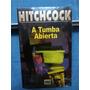 Libro Alfred Hitchcook A Tumba Abierta