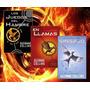 Los Juegos Del Hambre / En Llamas/ Sinsajo Trilogía Lvbp13