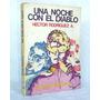 Una Noche Con El Diablo Hector Rodriguez Cuentos Nascimento