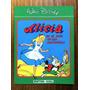 Alicia En El Pais De Las Maravillas - Cuentos Walt Disney