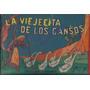 La Viejecita De Los Gansos / Adaptación Grimm Rodríguez