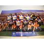 Poster Formacion Provincial Osorno 1994 Don Balon