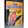 Club Del Misterio Earl Derr Biggers El Loro Chino Novela