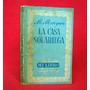 La Casa Solariega M Maryan Colección Mi Libro Zig Zag Novela