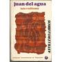 Juan Del Agua- Luis Vulliamy - Novela Pueblo Mapuche