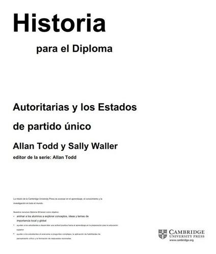 libros historia digital (bi) traducidos al español