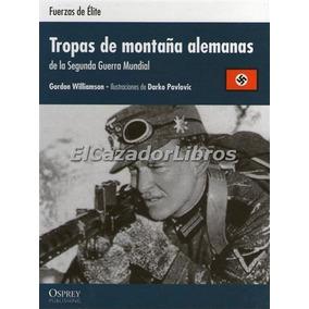 3d8d47d61506c Osprey Tropas De Elite Fuerzas en Mercado Libre Argentina