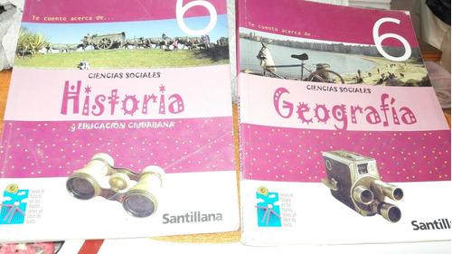 libros inglés y escolar