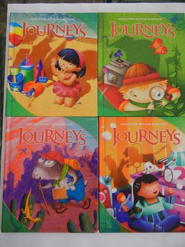 libros journeys 1primaria nuevos1.2 1.3 1.4 1.5 envío gratis