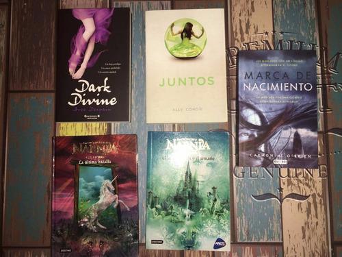 libros juveniles, juntos, cartas de amor a los muertos