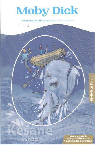 libros juveniles moby dick literatura primaria secundaria
