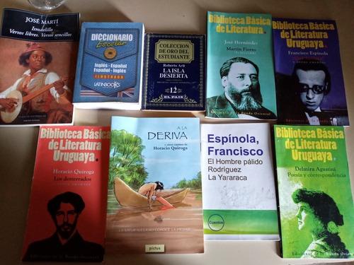 libros l