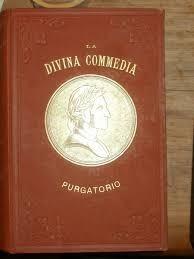 libros la divina comedia