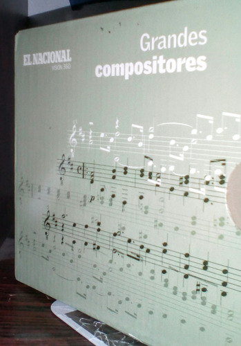 libros música clásica