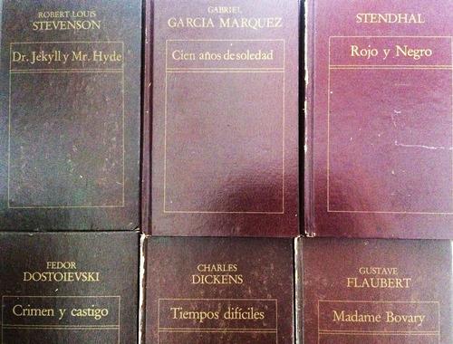 libros novelas clásicos bestsellers en buen estado