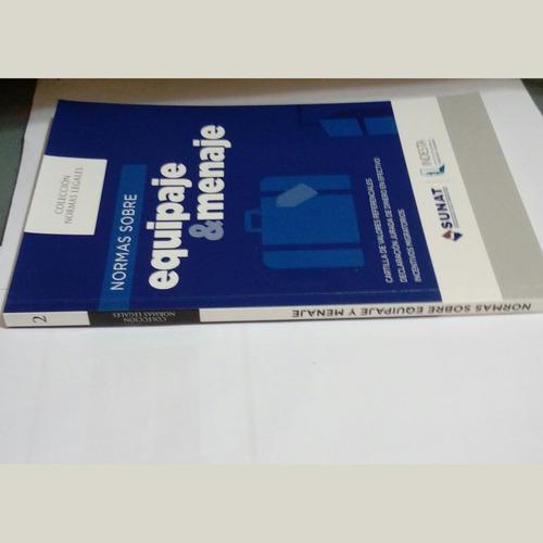 libros nuevo de aduana