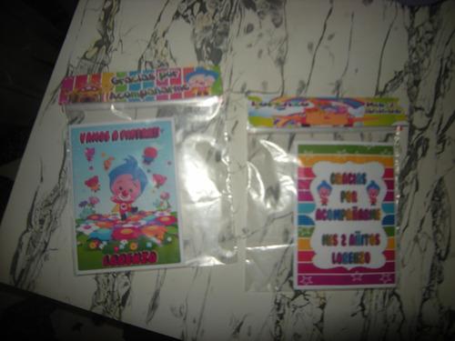 libros para colorear en bolsitas y con colores - grandes