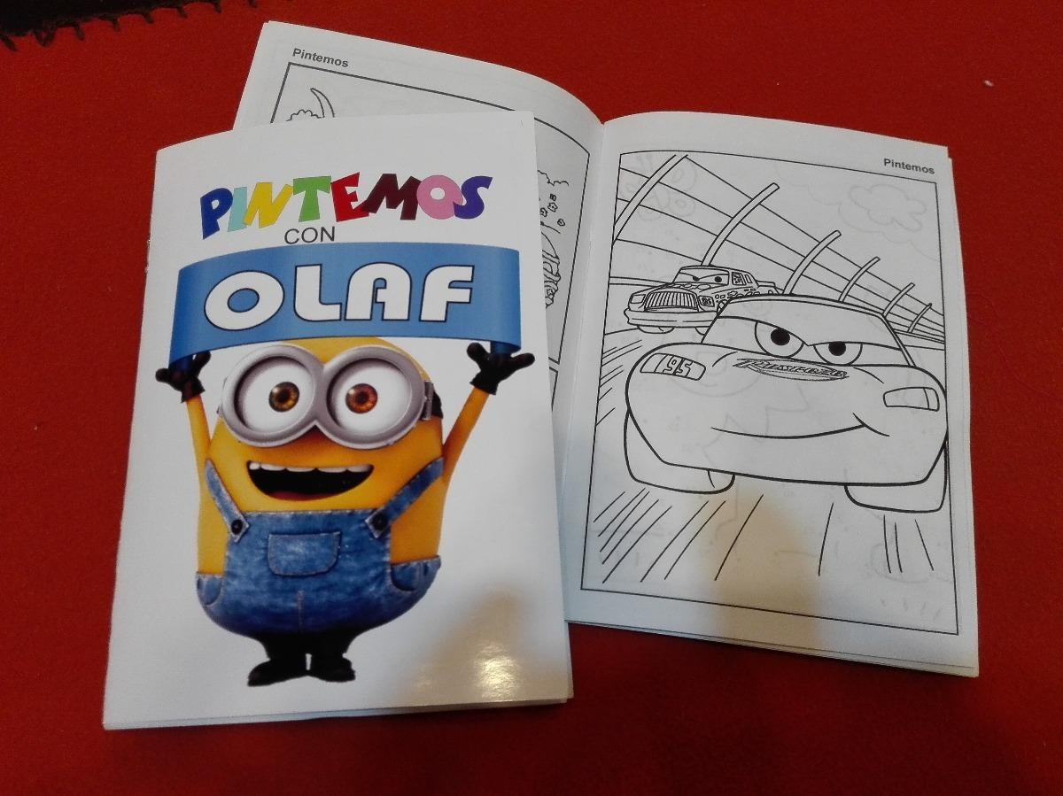 Atractivo Libros Personalizados Para Colorear Regalo - Enmarcado ...