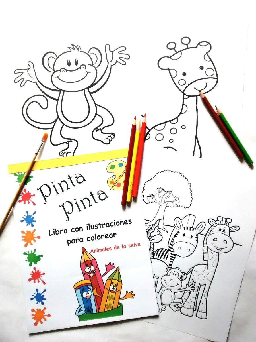 Contemporáneo Libro De La Selva Bagheera Para Colorear Modelo ...