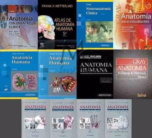 Libros Para Enfermería Y Medicina Pdf Originales - $ 69.00 en ...