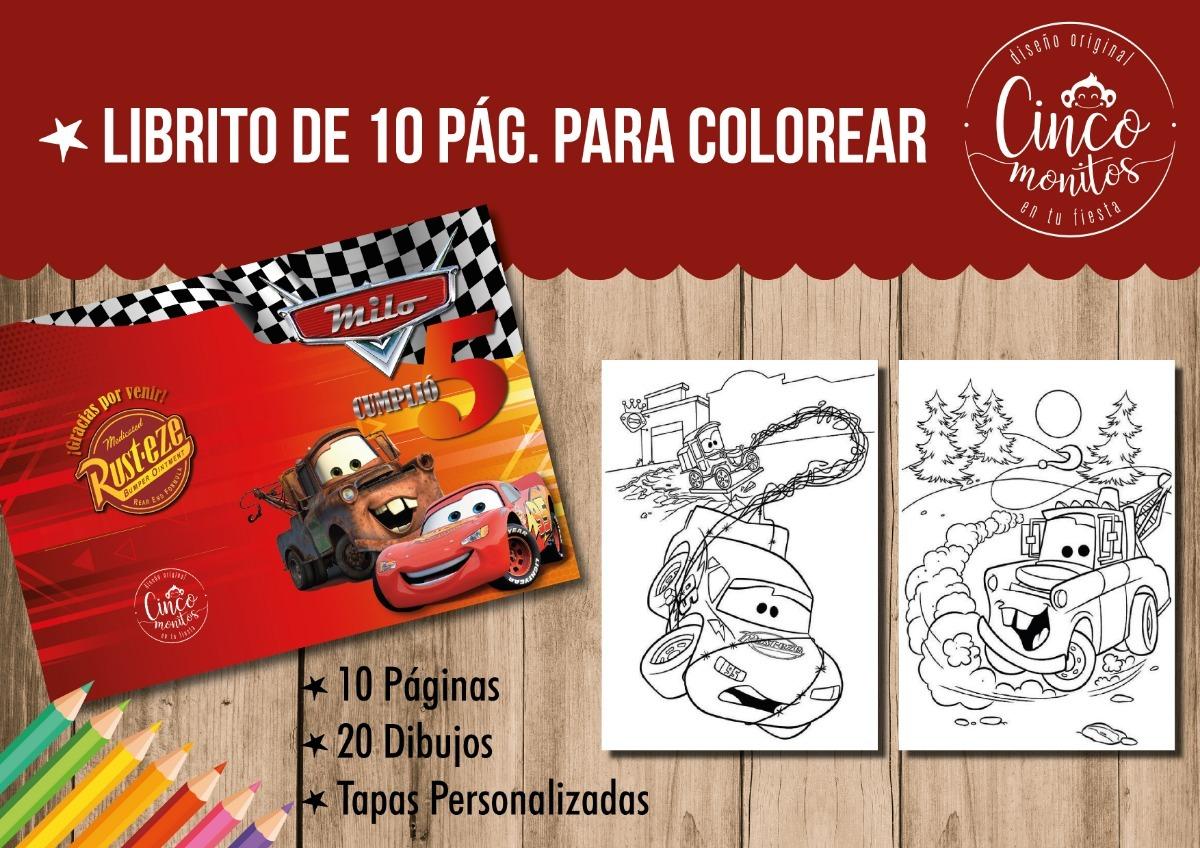 Libros Para Pintar Colorear Los Increíbles Cumpleaños 15x21