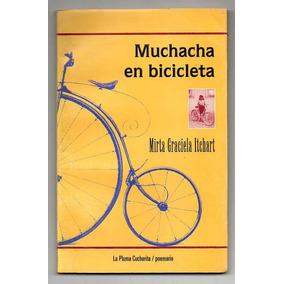 Itchartk En Muchacha Graciela Bicicleta Mirta 54jARL