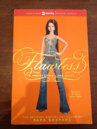 libros pretty little liars (ingles)