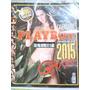 Calendario 2015 Flavia Gleske Playboy Venezuela