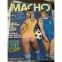 Revistas Para Ádultos Macho