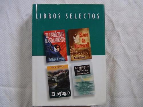 libros selectos  reader digest archer mrazek roberts sparks