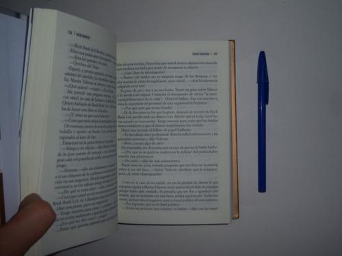 libros selectos reader' s digest 4 en 1 excelentes novelas