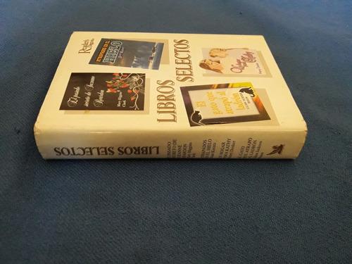 libros selectos - reader's digest