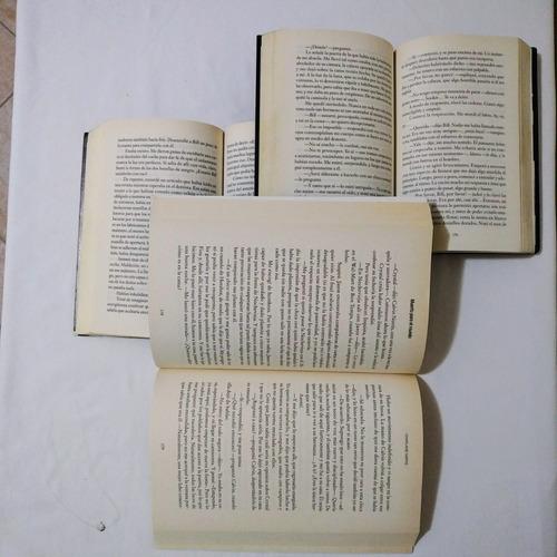 libros serie muerto para el mundo y mas de charlaine harris