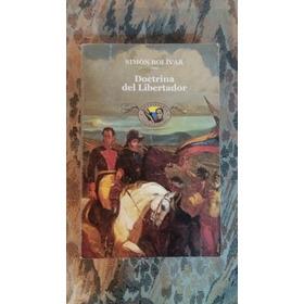 Libros Simón Bolivar