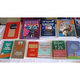 Libros Sobre Computación Y Otros En Ingles Venta Mayorista