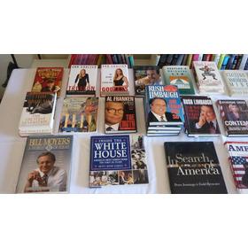 Libros Sobre Política Eeuu En Inglés Venta Mayorista Al Kilo