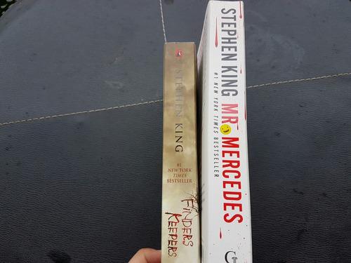 libros stephen king nuevos