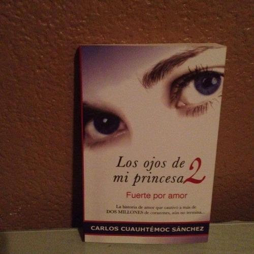 libros trilogía los ojos de mi princesa