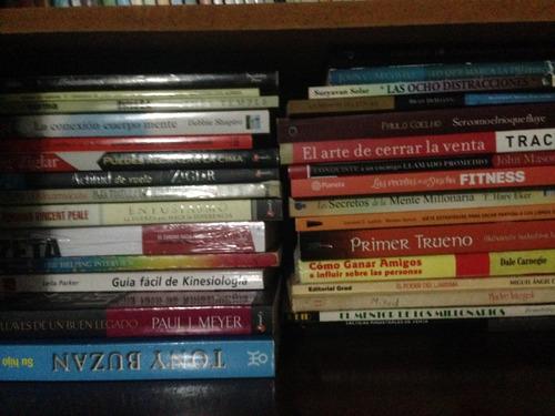 libros usados negocio,liderazgo,empresariales,crecimiento.