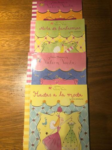 libros valeria varita. oferta! excelente estado!
