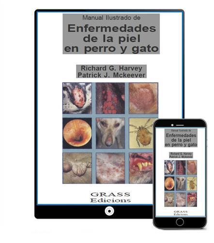 libros veterinaria enfermedades de la piel perros gatos pdf