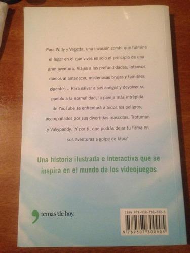 libros wigetta