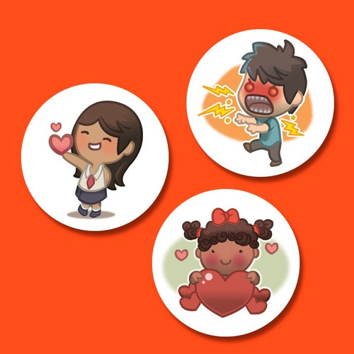 librosderol - mundo sin bullying - 2 cartillas y 36 stickers